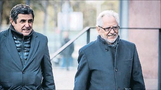 ARRECIA EL CHOQUE DE JXCAT Y ERC POR LA INVESTIDURA