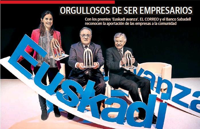 ORGULLOSOS DE SER EMPRESARIOS